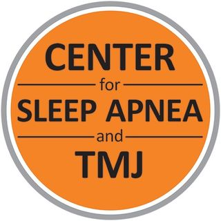 TOT - Center For Sleep Apnea & TMJ