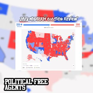 Episode 24: Midterm Election Review