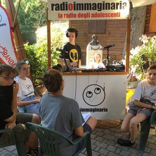 #festivaldellaparola da #med a Parma