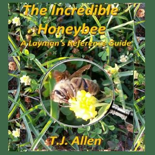 The Incredible Honeybee: A Mythical Creature