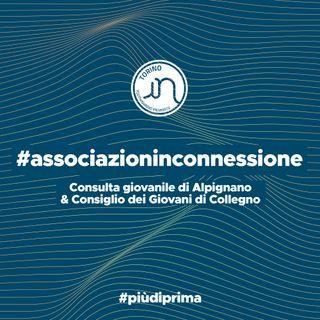 #12 - Consulta Giovanile di Alpignano & Consiglio dei Giovani di Collegno