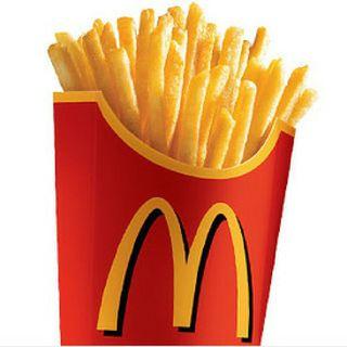 Fries 🍟