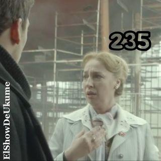 La película misteriosa | ElShowDeUkume 235