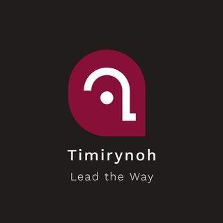 Timirynoh Podcast