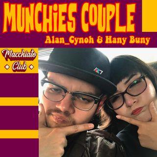 #MunchiesCouple #2 Pt 1 | Mes 420 y Anécdotas Pachecas