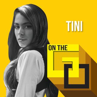 34. On The Go @ Home with Tini