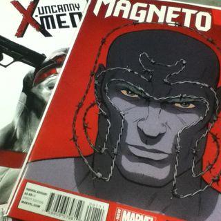 Magneto 1 & More
