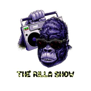 The Rilla Show