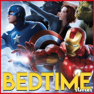 Avengers - Bedtime Story