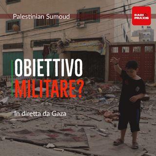 Palestina in fiamme: aggiornamenti LIVE, con diretta da GAZA