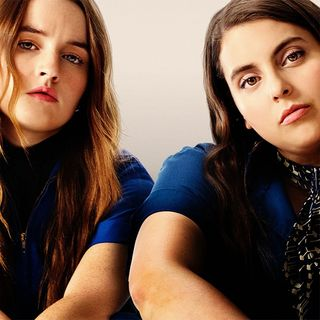 #731: Booksmart / Top 5 Female Friendships