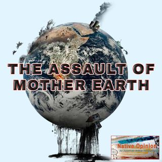 "Episode 67 ""The Assault Of Mother Earth"""