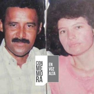 Conmemora en Voz Alta - Comunicar en medio del conflicto: El asesinato de Eduardo Estrada