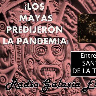Entrevista a Santiago de la Torre investigador paranormal. Por Juan Manuel