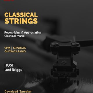 Classical Strings | Playing Classics From Imagine Dragons, Daniel Powter & SixpenceNoneTheRicher