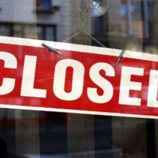 Commercio, Covid e restrizioni: l'agonia dello shopping