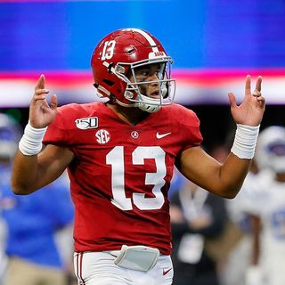"Mel Kiper Mocks Tua to Detroit, Favorite Lions Draft Scenarios, Astros Cheating Scandal Punishment, & ""All In"" Lions Free Agent Option"