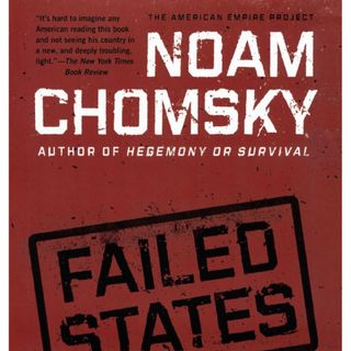 A Political Chat with Noam Chomsky