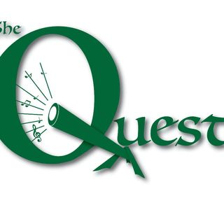 The Quest 43. MBrown