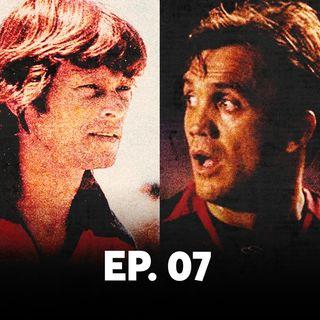 Ep#07 - Gringos do Flamengo: Quem foi maior, Pet ou Doval?