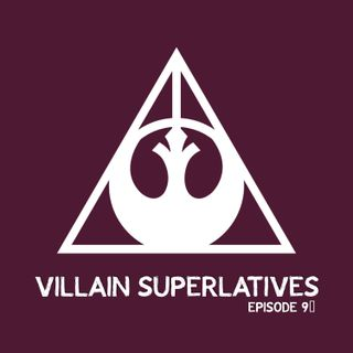 Villain Superlatives