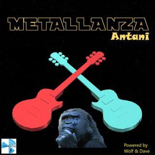 Metallanza Antani 10.11.2020