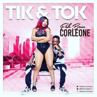 Fish Bone Corleone - Tik n Tok (Prod by PossiGe)