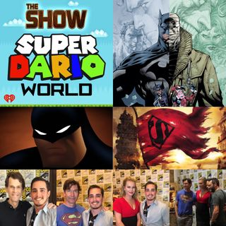 SDW - Ep. 25: The Batman