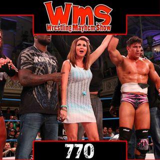 Height of Dixiness | Wrestling Mayhem Show 770