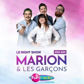 Marion et les garçons - L'intégrale du 28 mai