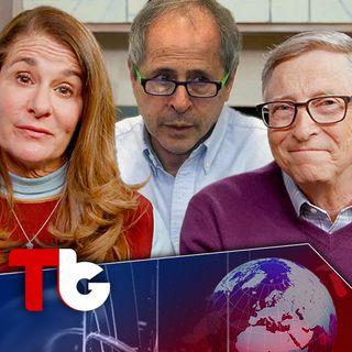 I rapporti del braccio destro di Zaia, Andrea Crisanti con la Bill & Melinda Gates