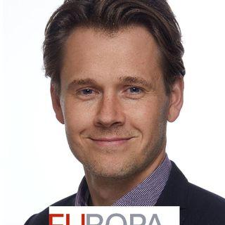 Udestuen goes EU med Niels Fuglsang
