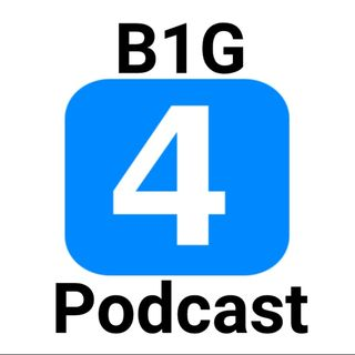 Big Four Podcast 2020-21 (Week 1 Games and Playoff Picks)