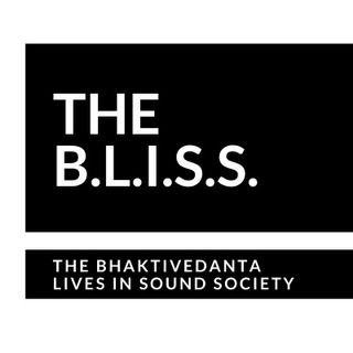 The B.L.I.S.S. Podcast