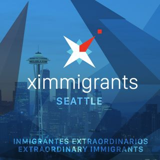 ximmigrants -Season 1