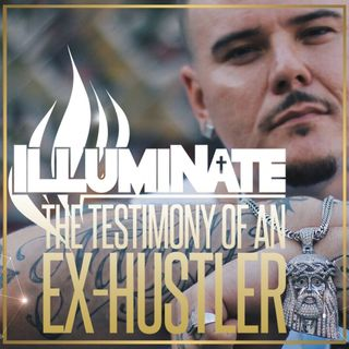 The Testimony of An Ex-Huslter   Interview With Illuminate