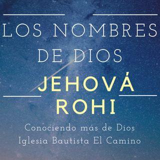 Jehová Rohi