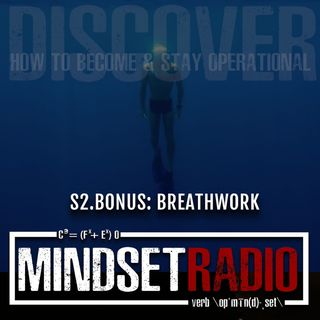 S2.BONUS: BREATHWORK, the why, the how and the value for your world