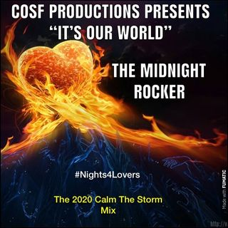 #Nights4Lovers Calm The Storm Mix