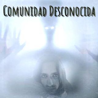 Comunidad Desconocida (intro)