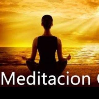 MEDITACIÓN GUIADA 🎙💥🎧's show