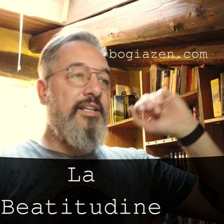 La Beatitudine s2e21.2 #beatitudine