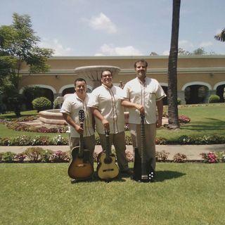 Sabes una cosa JERARCAS DE CUERNAVACA Trios De Mexico