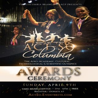 Act-So Columbia Awards