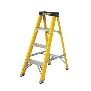 Top rated step ladder