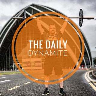 The Daily Dynamite With Andy Graydon