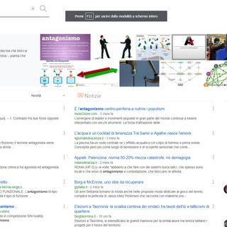 808 Attrezzi: Qwant.com il motore di ricerca europeo