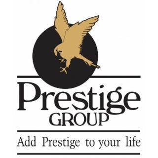 Prestige Finsbury park bangalore