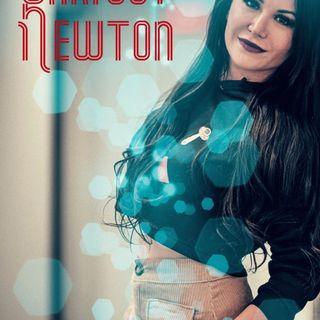 Ep 43 Chrissy Newton