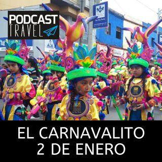 03. El Carnavalito 2 de enero.